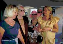 Выставка подельницы Сердюкова Евгении Васильевой прошла под эгидой Минкульта