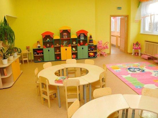 Благодаря нацпроекту «Демография» в Башкирии построят 45 детских садов