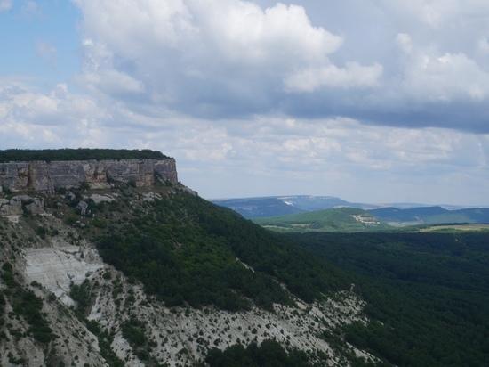 Невероятные приключения калужан в Крыму