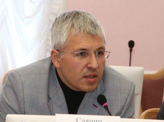 Омский депутат Саяпин осваивает миллионы на тендерах горсовета?