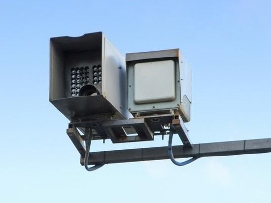 Новые камеры появились на дорогах Салехарда и Лабытнанги