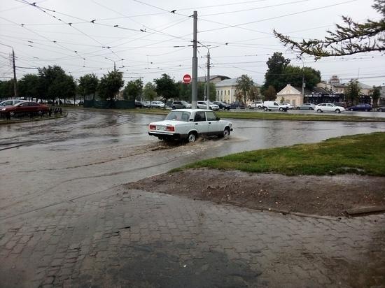 Погода в Туле на воскресенье: чуда не случится