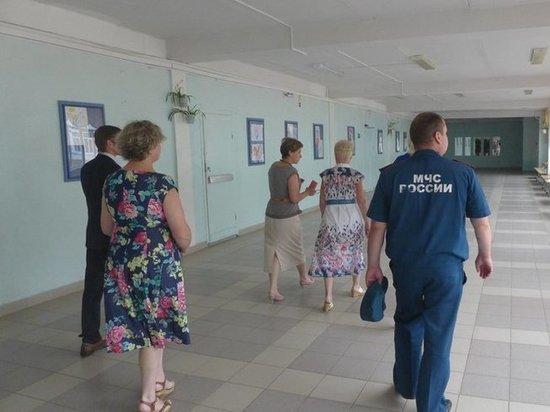 В Ивановской области проходят проверки учебных учреждений перед новым учебным годом
