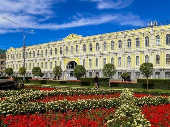 Ставропольцев ждут в музее-заповеднике под открытым небом