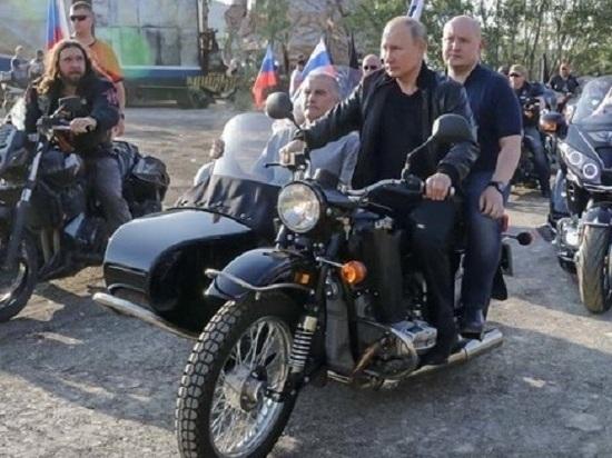 Торжество дипломатии и провал изоляции: Аксенов о байк-шоу в Севастополе