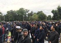 Курбан-байрам в Москве: лицо столичного ислама изменилось