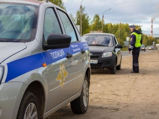 В Кирово-Чепецке работник автомойки взял машину клиента покататься