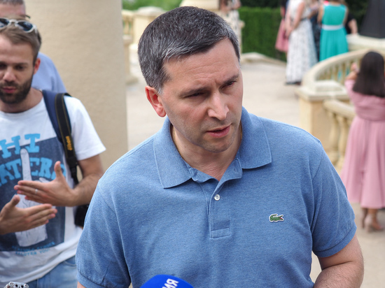 Глава минприроды РФ прокомментировал ход мусорной реформы на Ставрополье