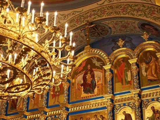 Глава РСО-А Битаров добился финансирования реставрации храма на Кулишках