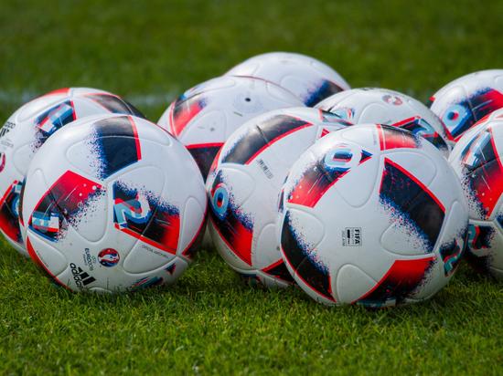 Тульский «Арсенал» выиграл у «Уфы» в пятом туре РПЛ