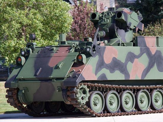 В НАТО узнали о хищениях западного оборудования в ВСУ на миллион долларов