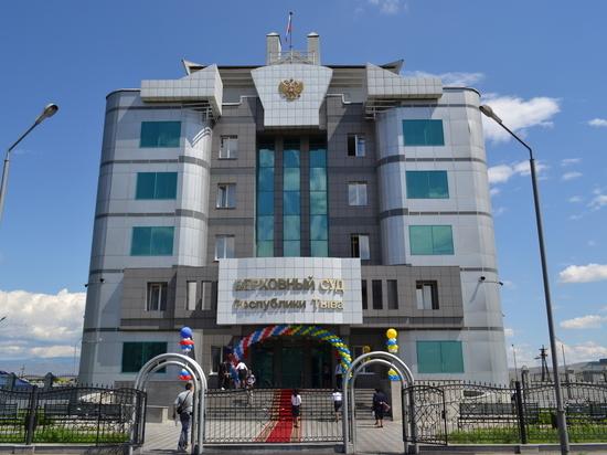 Верховный суд Тувы: подсудимый по делу об убийстве  полицейского отказался от присяжных заседателей