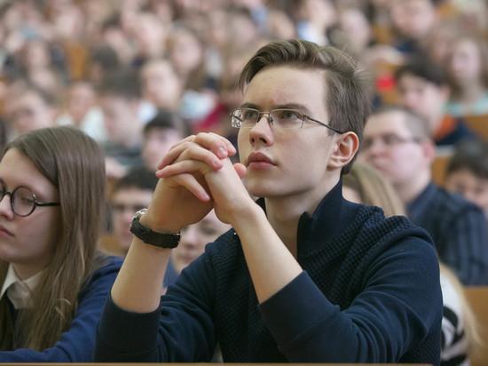 Искусственный интеллект начнет отчислять российских студентов