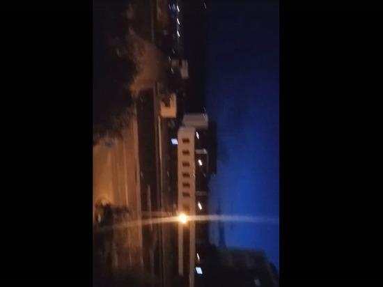 Жители Нового Уренгоя жалуются на мешающий спать шум на стройке