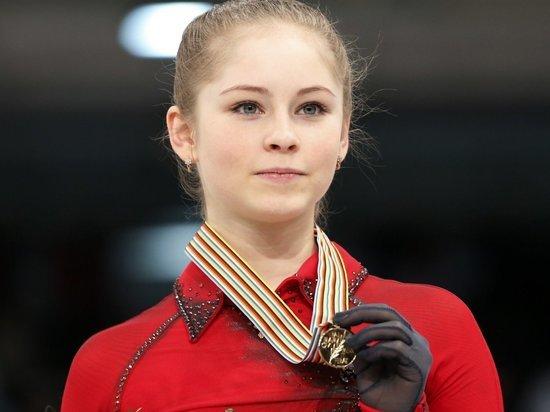 Чемпионка Европы проведет в Иванове открытый урок по фигурному катанию