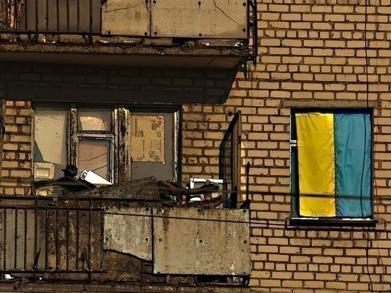 Украинской экономике предрекли «скорый конец» после предотвращения внешнего снобжения деньгами