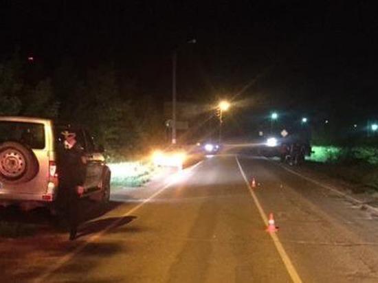 Пьяный «лишенец» насмерть сбил 17-летнюю девушку в Чувашии
