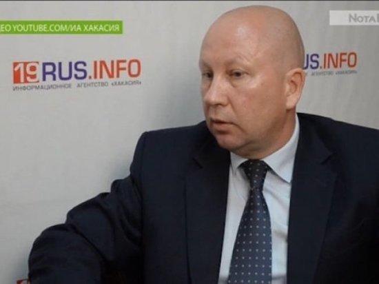 Ругался ли вице-губернатор с водителем: Как замглавы Хакасии в Копьево ездил