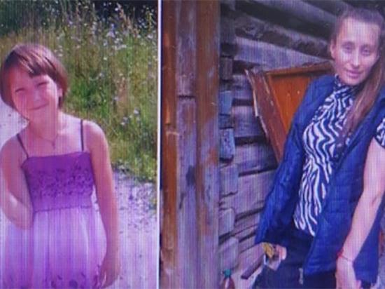 В Миньяре пропавшие в лесу  женщина с ребенком вышли на связь