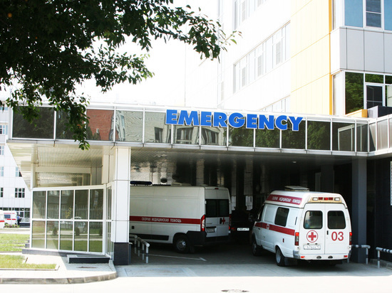 Более 200 медиков Кубани спасали жизни пострадавших в ДТП под Новороссийском