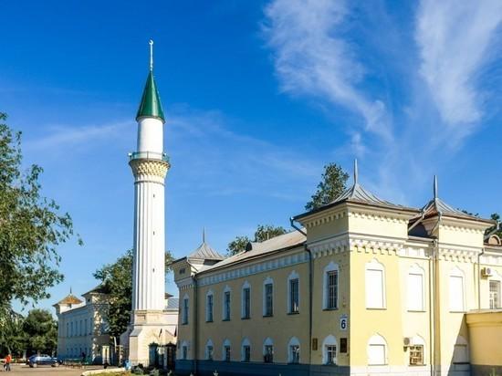 Мусульмане Оренбуржья празднуют Курбан-Байрам