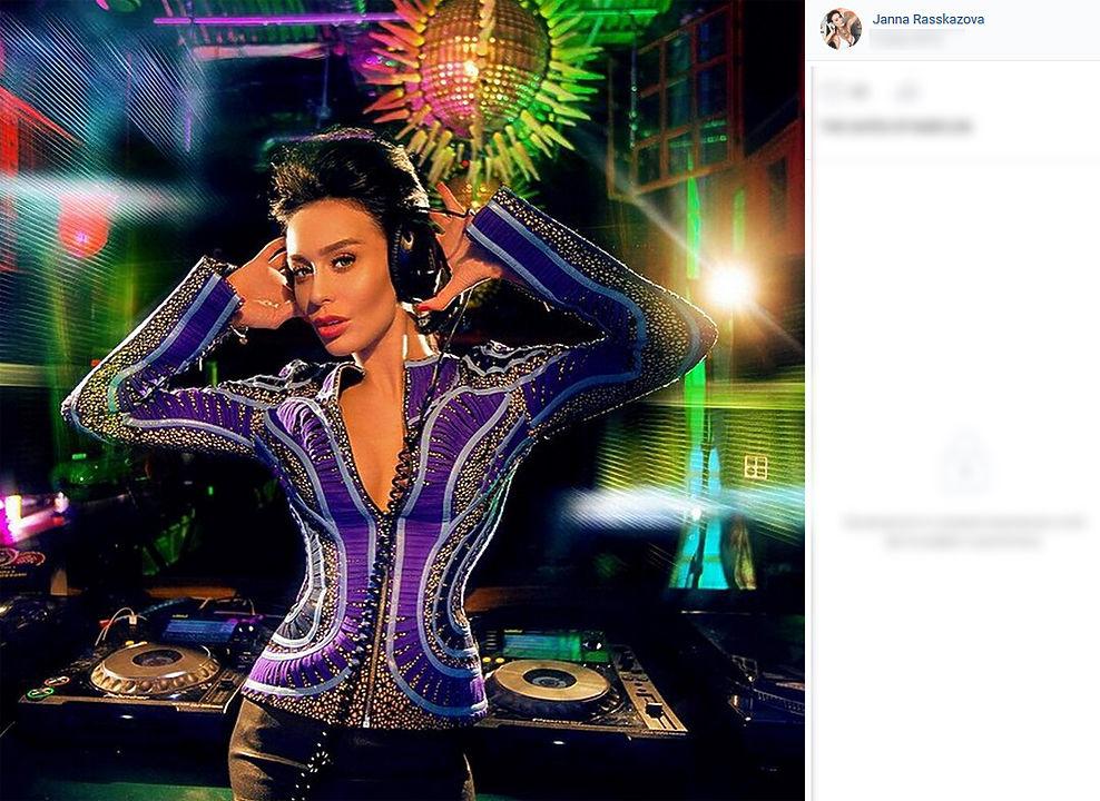 Загадочно умерла DJ и фотомодель Жанна Рассказова: последние фото