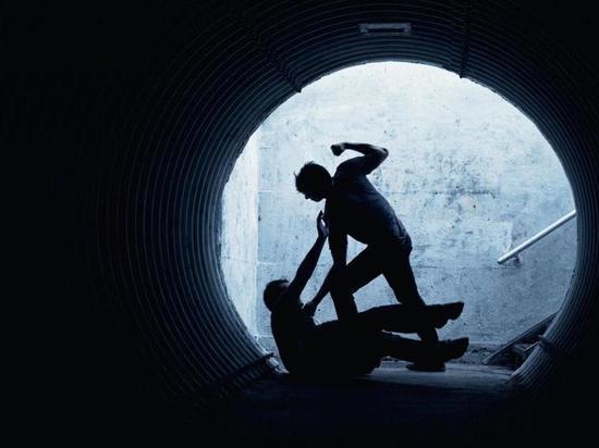 В Новосибирске мужчина забил собутыльника за украденный телефон