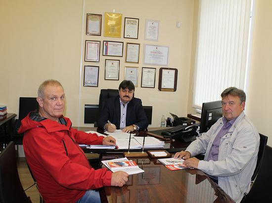 Вопросы развития предпринимательства обсудили в Бабаевском районе
