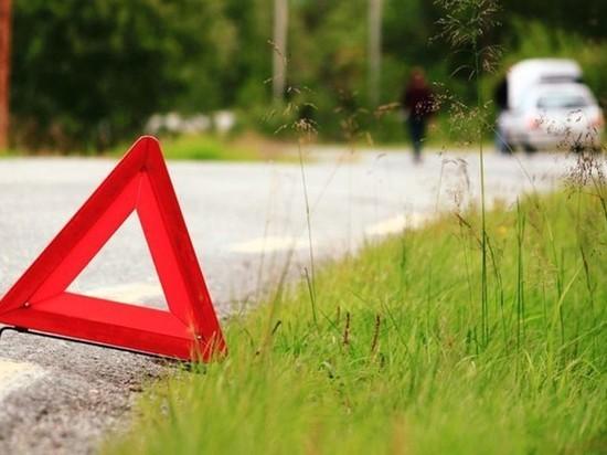 В Иванове 19-летний водитель спровоцировал тройное ДТП