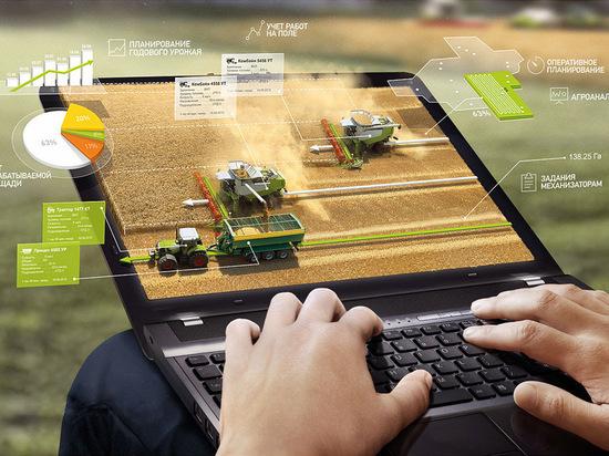 Кубань лидирует по внедрению IT в агробизнес