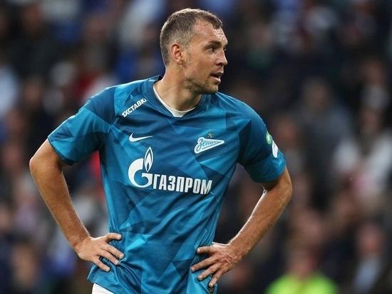 Оздоев: Дзюба всегда был лидером