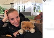 Тюремным сроком обернулось желание получить трудовую книжку для чемпионки России по конному спорту Елизаветы Трощенковой