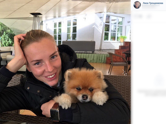 Подробности приговора чемпионке по конному спорту Трощенковой: работала «мертвой душой»