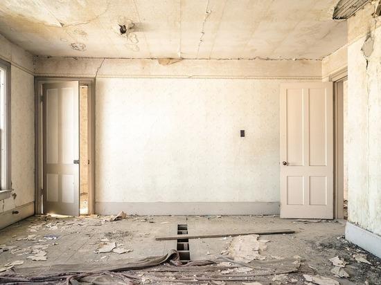 В Казани ищут новые источники для ремонта домов культурного наследия