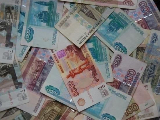 За полугодие 2019 года в Волгограде обнаружили 207 поддельных купюр