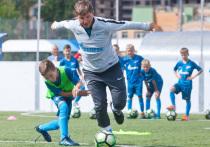 Фестиваль завершен, «Зенит» подводит итоги футбольного марафона