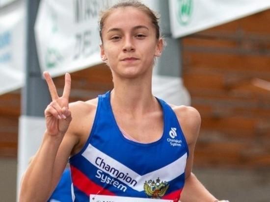 Пятиборка из Нового Уренгоя завоевала лицензию на Олимпиаду-2020