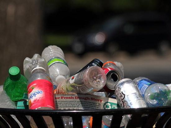 Новые мусорные баки появились в Ноябрьске