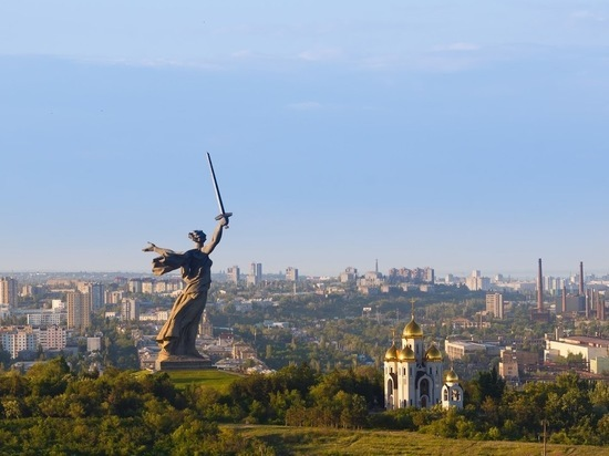 10,5% жителей Волгоградской области отнесли к среднему классу