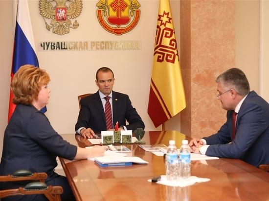 В Новочебоксарске реализуются 19 муниципальных программ на 2,2 млрд рублей