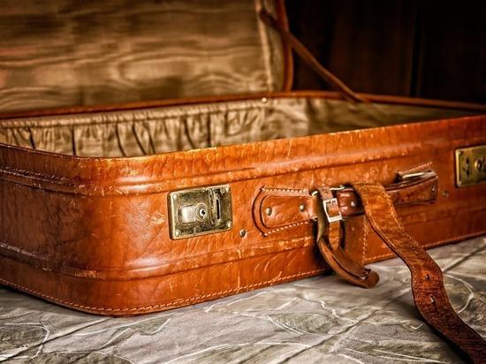 Как собрать чемодан и освободить место для самого необходимого