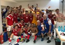 Алексей Шерстнёв: «В Неаполе улучшили результат»