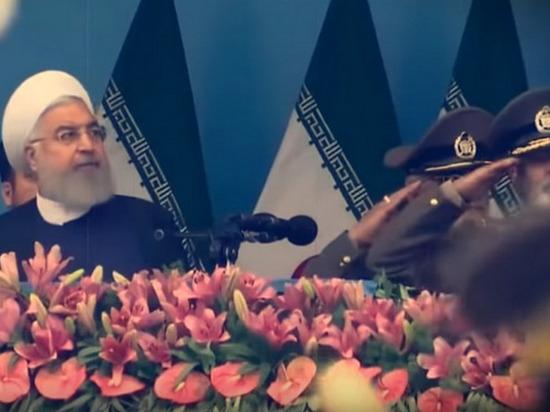 МИД Ирана: Вашингтон превратил Персидский залив в пороховую бочку