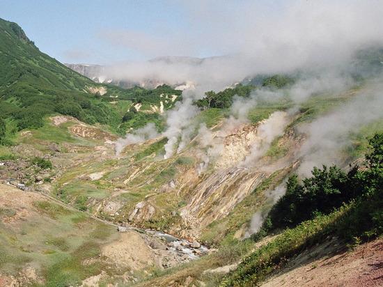 На Камчатке рассказали, почему экскурсии в Долину гейзеров такие дорогие
