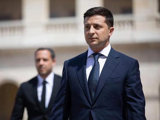 Украинский политолог назвал опасность идеологии партии Зеленского