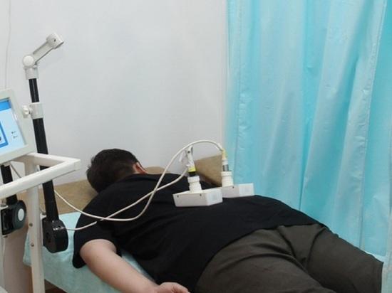 Алтайский край — в лидерах по числу детей с ожирением