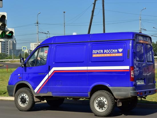 В 2019 году в Новосибирск пришло вдвое больше зарубежных посылок