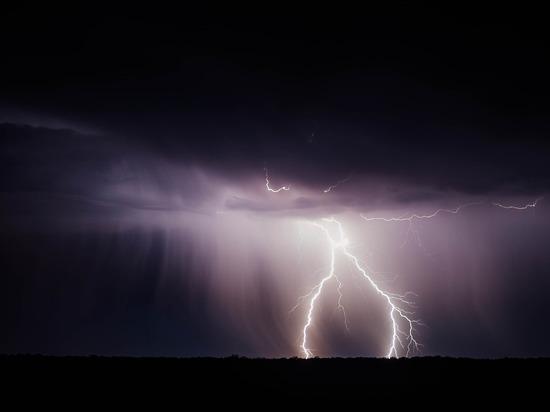 В ЯНАО пройдут дожди без сильного ветра