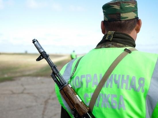 Гражданин Казахстана помог незаконно перейти через Оренбуржье жителям Афганистана