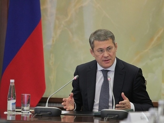 Хабиров попросил минэкологии Башкирии «энергичнее» бороться с нелегальными добытчиками ископаемых